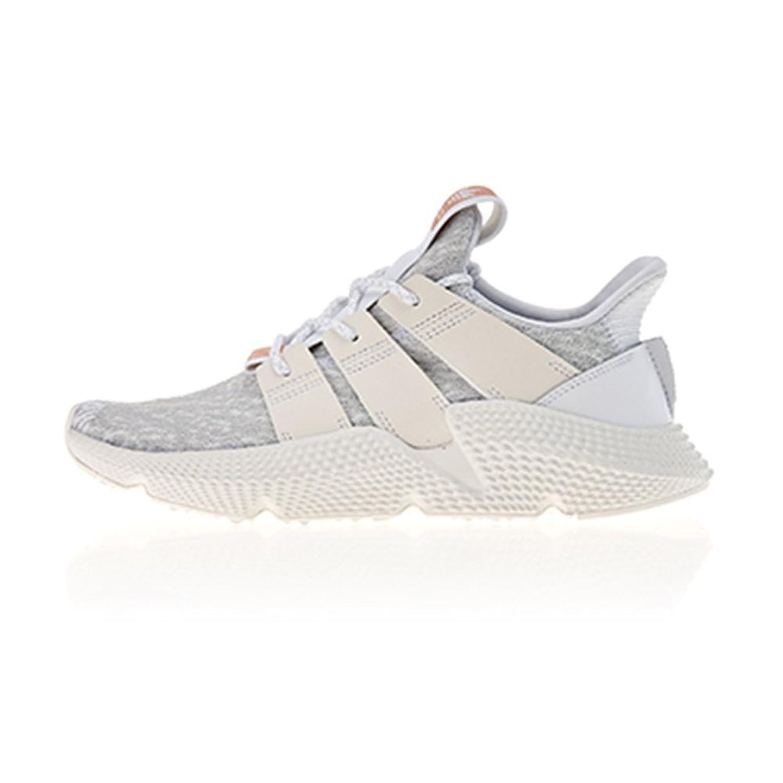 (アディダス) Adidas Women PROPHERE W CQ2542 FTWWHT/FTWWHT/SUPCOL [並行輸入品] B07BJ9LBRW 27.0 cm
