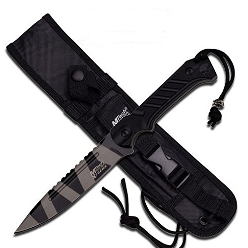 Master Cutlery Mtech USA Xtreme Knife with