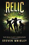 Relic: The Dean Curse Chronicles, #2 (Volume 2)