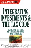 Integrating Investments and the Tax Code