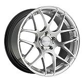 Avant Garde M310 Hyper Silver Wheel (19x9.5