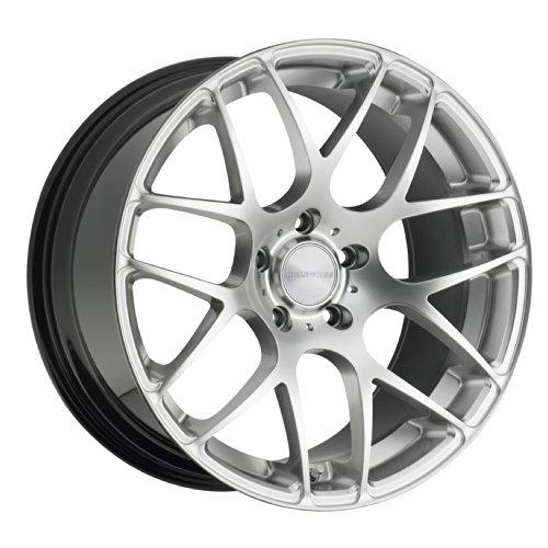 Avant Garde M310 Hyper Silver Wheel (18x8