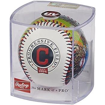 Rawlings MLB Stadium Baseball (A...
