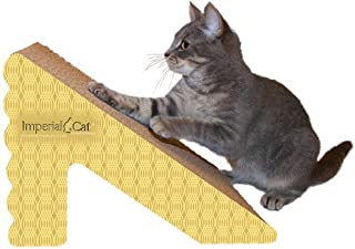 product image for Imperial Cat Rub 'n Ramp Scratch 'n Shape, Honeycomb