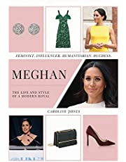 Save on Meghan and more
