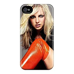 Hard Plastic Iphone 6 Cases Back Covers,hot Britney Spears 3 Cases At Perfect Customized