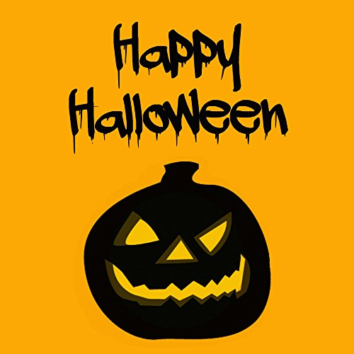 Halloween Piano: Little Spooky Halloween Mix, Rain, Howls, Scary Music and Scary Sound Effects -