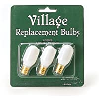 Department 56 Accessories for Villages Replacement Light...