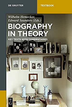 biographical literary theory