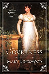 The Governess by Mary Kingswood ebook deal