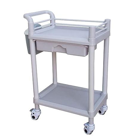 Carros de mantenimiento Carretilla de Instrumentos médicos ...