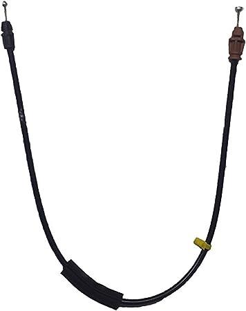 Amazon Com Yot Door Latch Cable Fits 2010 2013 Silverado Sierra With Power Door Locks Automotive