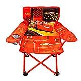 Cars 3 Fold N Go Chair