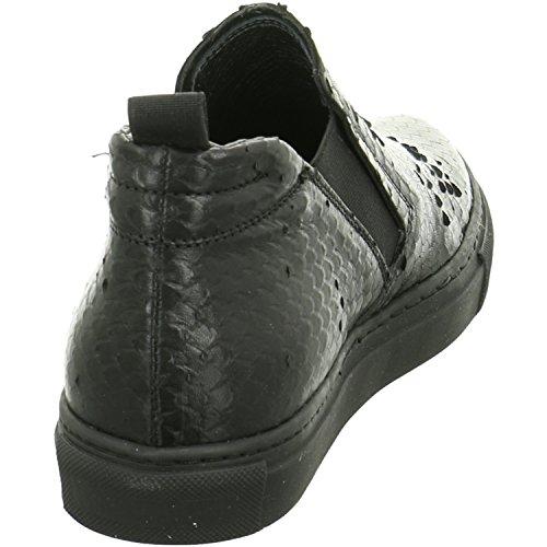 schwarz Schwarz Slipper Damen Maripé Maripé Damen qw0x1HI1