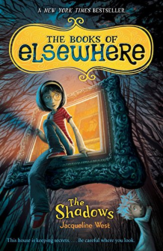The Shadows (The Books of Elsewhere, Vol. - Blazer Red Books Girls