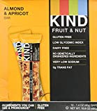 Cheap Almond and Apricot 1.40 Ounces (12 Bars)