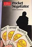 The Economist Pocket Negotiator, Gavin Kennedy, 0631154515