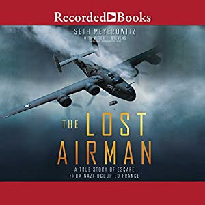 The Lost Airman Audiobook