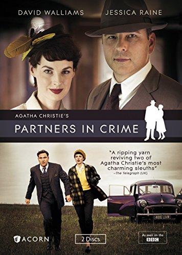Agatha Christie's Partners In Crime]()
