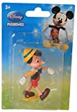 Beverly Hills Teddy Bear Company Disney Pinocchio Toy Figure