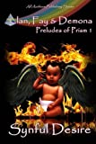 img - for Alan, Fay & Demona: Preludes of Prism Book 1 book / textbook / text book