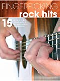 Fingerpicking Rock Hits. Für Gitarre, Gitarrentabulatur, Gesang
