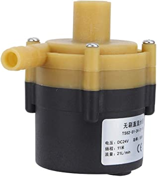 Cafopgrill 24 V Purificador de Agua Calentador de la Bomba Motor ...