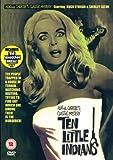 Ten Little Indians [1965] [DVD]