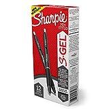 Sharpie S-Gel, Gel Pens, Bold Point