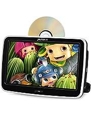 Pumpkin DVD resposacabezas