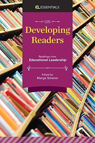 developing reading - 6
