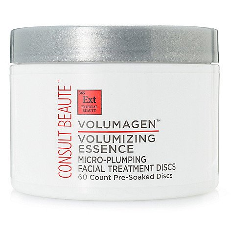 Consult Beaute Facial Treatment Discs Review