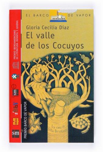 El Valle De Los Cocuyos (Spanish Edition) - Gloria Cecilia Diaz