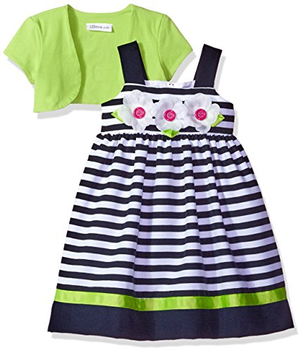 Nautical Dress Set - 8