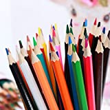 Pretty 36 Color Drawing Pencil Set, Coloring Book Drawing Pencil, School Supplies Painting, Size: 17.5 * 5 * 5cm.
