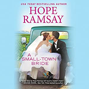 A Small-Town Bride Audiobook