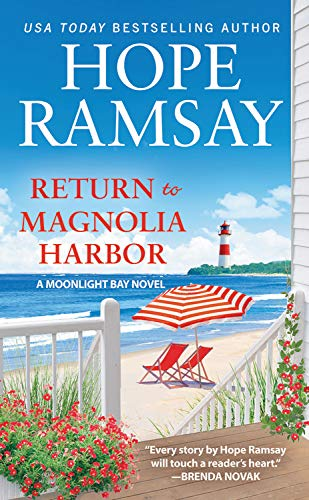 Return to Magnolia Harbor (Moonlight Bay (3))