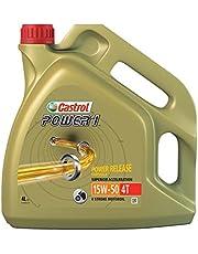 Castrol POWER 1 4T 15W-50 Aceite de motor 4L