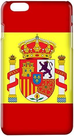 Funda carcasa bandera España escudo para Samsung Galaxy S6 ...