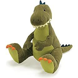 GUND Tristen T-Rex Dinosaur Stuffed Animal
