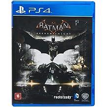 Batman Arkham Knight Br - 2015 - PlayStation 4