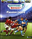 """Afficher """"Passion rugby"""""""