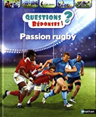 Passion rugby par Jean-Michel Billioud
