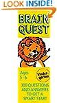 Brain Quest Kindergarten, revised 4th...