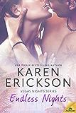 Endless Nights (Vegas Nights Book 2)