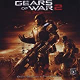 Gears Of War 2 - Original Soundtrack (NEW CD)