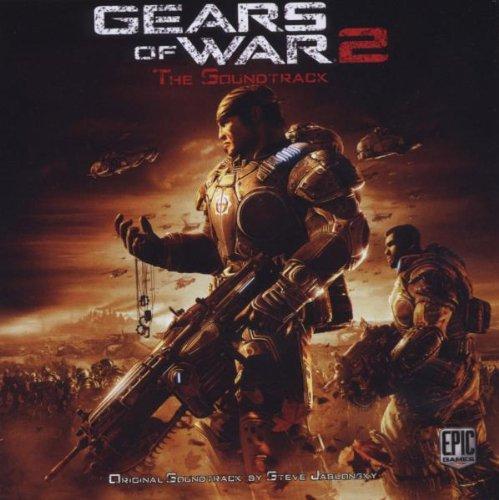 Steve Jablonsky - Gears Of War 2 The Soundtrack - Zortam Music