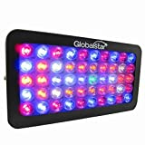 LEDGLE LED Plant Grow Light 300W(50X6W) Full Spectrum with UV IR Plant Grow Light for Outdoor Indoor Plant Veg and Flower Growing Greenhouse Hydroponic Review