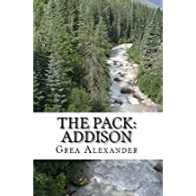 The Pack: Addison (English Edition)