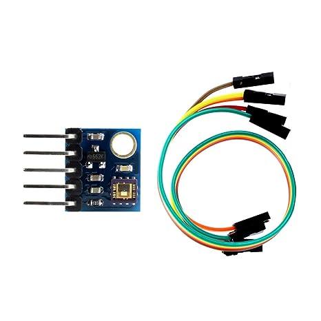 para el Accesorio Arduino Kits LDTR-WG0163 ML8511 Detector de detección de ruptura del Sensor